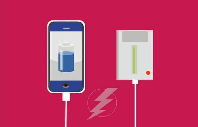 पोर्टेबल बैटरी चार्जर क्या है? | Best Portable Battery Charger