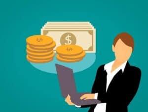 एफिलियेट प्रोग्राम क्या है ? और इससे पैसे कैसे कमायें   What is an affiliate program and how to earn money from it?